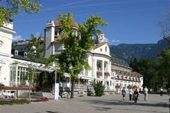 Südtirol Meran - Burggrafenamt