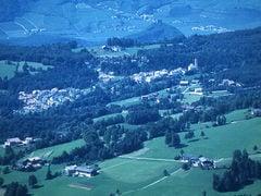Aldein in Südtirol
