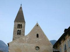 Branzoll in Südtirol