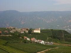 Eppan in Südtirol