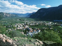 Auer in Südtirol