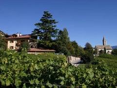 Cortaccia in Alto Adige