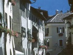 Egna in Alto Adige
