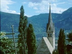 Tramin in Südtirol