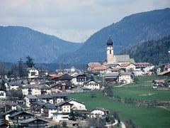 Völs in Südtirol