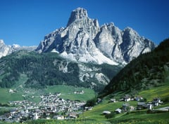 Corvara in Südtirol