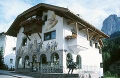 San Cristina in Val Gardena
