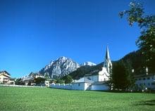 St. Vigil in Enneberg