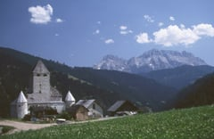 St. Martin in Thurn