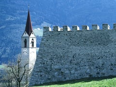 Velturno in Alto Adige
