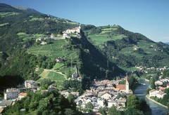 Chiusa in Alto Adige