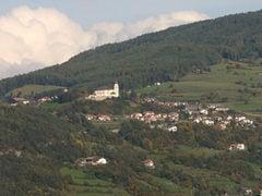 Lajen in Südtirol