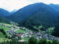 Luson in Alto Adige