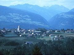 Naz-Sciaves in Alto Adige