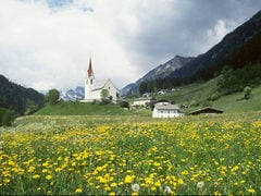Ratschings in Südtirol