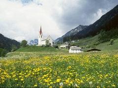 Ratschings in Südtirol