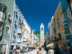 Sterzing in Südtirol