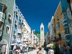 Vipiteno in Alto Adige
