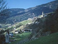 Villanders in Südtirol