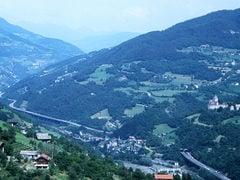 Waidbruck in Südtirol