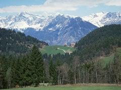 Avelengo in Alto Adige