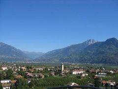 Lana in Südtirol