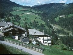 Plaus in Alto Adige