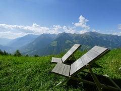 Scena in Alto Adige