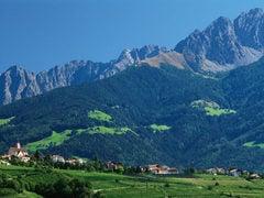 Tirolo in Alto Adige