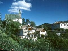 Tisens in Südtirol