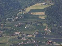 Caines in Alto Adige