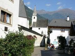 St. Martin in Südtirol