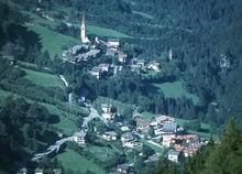 St. Pankraz Ultental