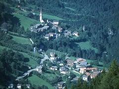 St. Pankraz in Südtirol
