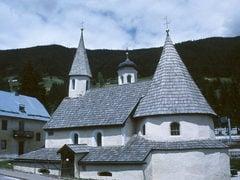 Innichen in Südtirol