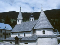 San Candido in Alto Adige