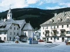 Niederdorf in Südtirol