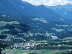 Valdaora in Alto Adige