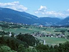 Pfalzen in Südtirol