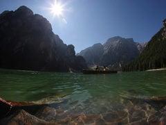 Braies in Alto Adige