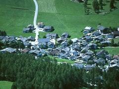Sexten in Südtirol