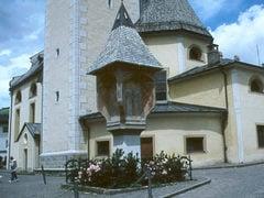 Monguelfo in Alto Adige