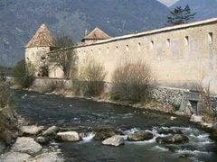 Glurns in Südtirol