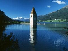 Curon in Alto Adige