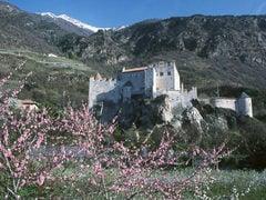 Kastelbell in Südtirol