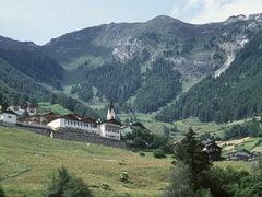 Martell in Südtirol