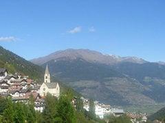 Stelvio in Alto Adige