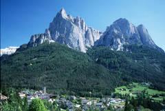 Seis in Südtirol