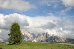 Alpe di Siusi in Alto Adige