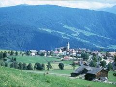 Meransen in Südtirol